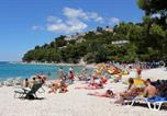 Location vacances Baška Voda - Holiday Home Baska Voda 2577-4