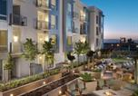 Location vacances Oakland - Global Luxury Suites at Mission Rock-1
