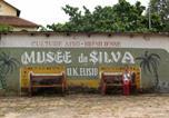 Location vacances Cotonou - Akwaba Guest House-4