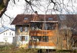 Location vacances Thüringerberg - Uriges Bauernhaus-1
