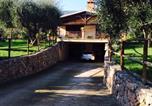 Location vacances Monte Argentario - Il Frantoio-3