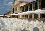 Hôtel Quinto di Treviso - Relais Monaco Country Hotel & Spa-1
