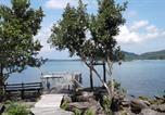 Location vacances Koh Kong - Kinnaree Resort Koh Kood-2