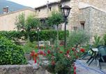 Location vacances la Coma i la Pedra - Casa Rural Cal Farragetes-3