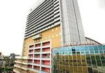 Hôtel Sakai - Osaka Joytel Hotel-4