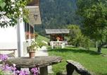 Location vacances Saint-Nicolas-la-Chapelle - Chalet Rose-3