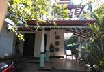Location vacances Kalutara - Manjula-1
