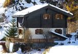 Location vacances Zermatt - Chalet Harmonie-3