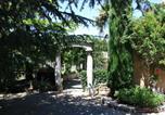 Location vacances Gaujac - Gîte L'Oliveraie-1