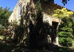 Location vacances Lourmarin - Un Jardin Secret à Lourmarin-4