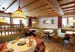 Location vacances Brixen im Thale - Gästehaus Hofer-2