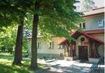 Location vacances Baranów Sandomierski - Dworek Pod Lipami-1