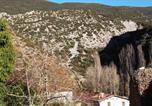 Location vacances Frías - Posada la Torre de Herran-1