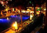 Hôtel Bodrum - Club Hotel Arinna-2