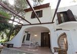 Location vacances Castellaneta - Villa Mediterranea-4