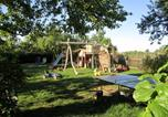 Location vacances Kolkwitz - Familienferienhof Sell´s Scheune-4