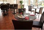 Hôtel Le Barp - La Table de Cana-Gradignan-2