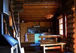 Location vacances Inari - Saariselkä Inn Log Cabins-3