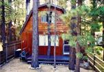 Location vacances Big Bear City - A Charming Cabin by Big Bear Cool Cabins-2