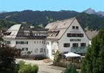 Hôtel Garmisch-Partenkirchen - Hotel Alpengruss-1