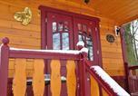 Location vacances Vitry-le-François - Gite Insolite &quote;La Roulotte des Elfes&quote;, Au Milieu de Nulle Part-4