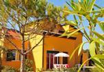 Location vacances Palasca - Apartment Les terrasses de Lozari.1-2