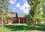 Location vacances Dillon - Flanigan Log Home-2