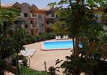 Location vacances Santa Maria - Djadsal Residence-1