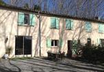 Location vacances Badens - Gite L'Horto-2