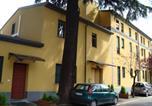 Hôtel Saronno - Residence Il Pino-4