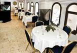 Hôtel Djibouti - Hotel Residence de l'Europe-1