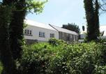 Hôtel Probus - Rosewyn Farmhouse-1