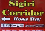 Location vacances Sigirîya - Sigiri Corridor Home Stay-1
