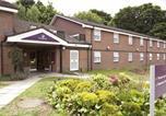 Hôtel Wrotham - Premier Inn Sevenoaks/Maidstone-2