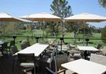Villages vacances Alpine - San Vicente Golf Resort-3