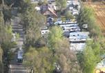 Camping Atlixco - Teotihuacan Trailer Park-1