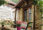 Hôtel Badefols-sur-Dordogne - La P'tite Auberge du Fournier-3