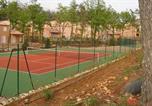 Location vacances Saint-Maximin-la-Sainte-Baume - Villa Villapark Le Jardin Du Golf 2-4