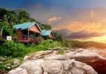 Villages vacances Klaeng - Tongta Phaview Resort-2