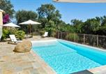 Location vacances Linguizzetta - Villa Spenserada-4
