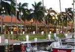 Hôtel Aruba - Flamboyant Garden Villas-2