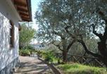 Location vacances Massa Lubrense - Villa in Massa Lubrense Iii-1