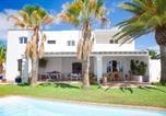 Location vacances Costa Teguise - Casa Tomas-3