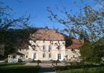 Hôtel Vesoul - Presbytère Quenoche-2