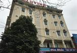 Hôtel Vinh - Gold Vinh Hotel-1