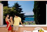 Villages vacances Poreč - Holiday Park Poreč 5563-3