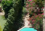 Location vacances Margon - Wine worker's cottage-2