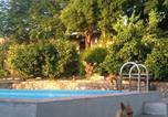 Location vacances Hornachuelos - Casa de Campo de Colmena-3