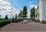 Hôtel Nyköping - Villa Bråviken-1