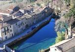 Location vacances Santa Fiora - La Cascatella B&B-4